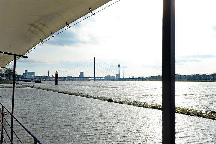 Hausboot View